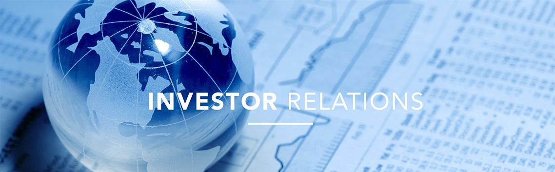 investor relations of marul.com
