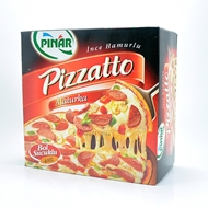 Picture of Pınar Pizzatto Alaturka 4 x 150 gr