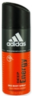 Resim Adidas 150 Ml  Deo Bay Deep Energy