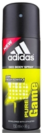 Picture of Adidas Deodorant Bay Pure Game 150 Ml