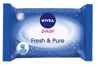 Picture of Nivea Baby Fresh & Pure 56 Adet