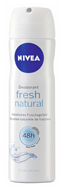 Resim Nivea Deo Fresh Natural