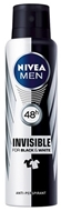 Picture of Nivea Black & White Power Deodorant Sprey 150ml Erkek