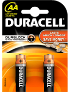 Picture of Duracell Kalem Pil 2 Li