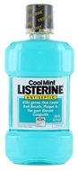 Picture of Listerine Coolmint Nane Aromalı Gargara 250 ml