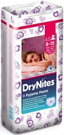 Picture of Huggies Bebek Bezi Dry Nites Large Kız 27-57 Kg 9 Ped
