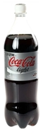 Resim Coca Cola Light 1,5 lt