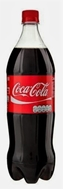 Picture of Coca Cola 1 lt