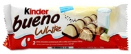 Picture of Kinder Bueno White 39  Gr. Fındık