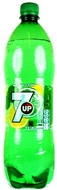 Picture of 7 Up Limon  Aromalı 1 Lt