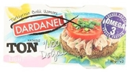 Picture of Dardanel Light Ton Balığı Konservesi 2 x 80 gr