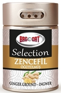 Picture of Bağdat Baharat Selection Zencefil 50 gr