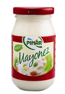 Picture of Pınar Mayonez 255 gr