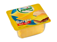 Picture of Pınar Burger Dilimli Peynir 350 gr