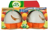 Picture of Air Wick Decosphere Mango & Turunç 2 Adet