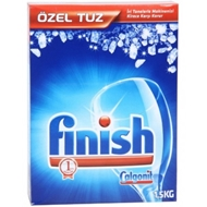 Picture of Finish Özel Tuz 1,5 kg