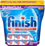 Picture of Finish Quantum Power Jel 40 Tablet