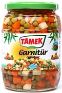 Picture of Tamek Cam Garnitür 535 gr
