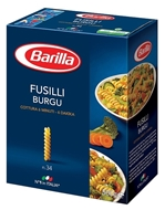 Picture of Barilla Burgu 500 Gr