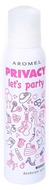 Resim Aromel Let's Party Privacy Deodorant Spray 150 ml