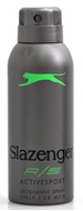 Picture of Slazenger 150 Ml  Deo Bay Active Sport Green