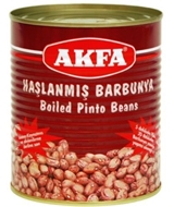Picture of Akfa Haşlanmış Barbunya 800 gr