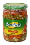 Picture of Superfresh Garnitür 570 gr