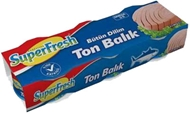 Picture of Superfresh Ton Bütün Dilim 3 x 80 gr