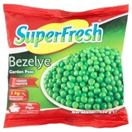 Picture of Superfresh Bezelye 450 gr