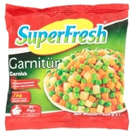 Picture of Superfresh Garnitur 450 gr