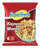 Picture of Superfresh Kayseri Mantı 450 gr