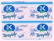 Picture of Sek Tereyağı 250 gr