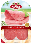 Picture of Namet Salam Dana Macar 150 Gr