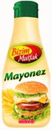 Picture of Ülker Bizim Mayonez 250 gr