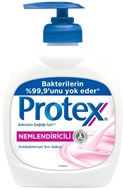 Picture of Protex Nemlendiricili Antibakteriyel Sıvı Sabun 300 ml
