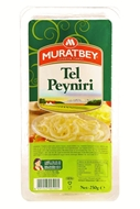 Picture of Muratbey Tel Peynir 250 Gr
