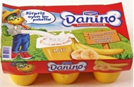 Picture of Petit Danino Muz 6*40 Gr
