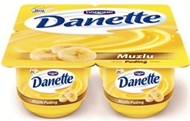 Picture of Danette 4X70 Gr Muzlu