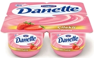 Picture of Danette Çilek 110Gr*4