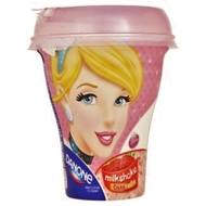 Picture of Danone Çilek & Vanilya Milkshake 207 ml