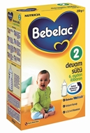 Picture of Bebelac 2 250 Gr