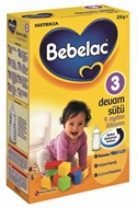 Picture of Bebelac 3 250 Gr