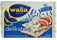 Picture of Barilla Wasa Delikatess Light 270 Gr