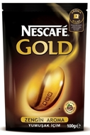 Picture of Nescafé Gold 100 gr