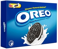 Picture of Oreo Bisküvi Multipack