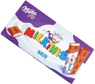 Picture of Milka Tablet Milkinis Sütlü 87,5 gr