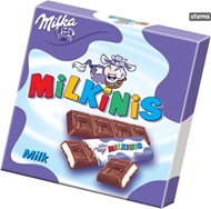 Picture of Milka Tablet Milkinis 43,75 Gr