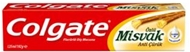 Picture of Colgate Misvak Özlü Anti Çürük Diş Macunu 125 ml