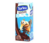 Picture of Torku Kakolu Süt 180 ml