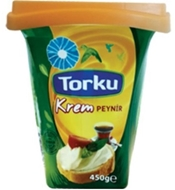 Picture of Torku Krem Peynir 450 gr